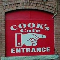 Cook's Cafe