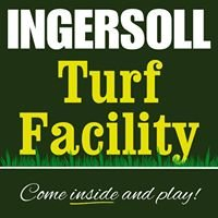Ingersoll Arena Turf Facility