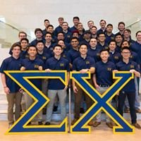 Sigma Chi - University of the Pacific