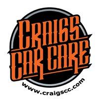Craig's Car Care Cape Town
