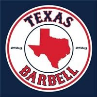 Weightlifting Wise and Texas Barbell Club