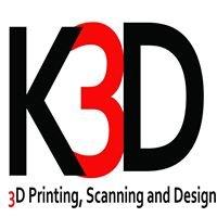 Kopykat 3D Printing
