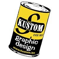 KUSTOM GRAPHIC DESIGN