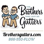 L-VA The Brothers that just do Gutters