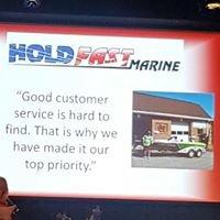 Hold Fast Marine Inc