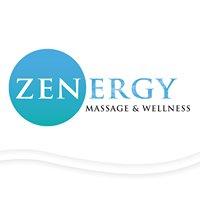 Zenergy Massage and Wellness