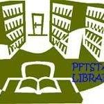 Pftsta Library