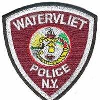 City of Watervliet Police