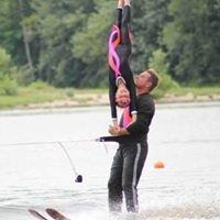 Oxbow Water Ski Show Team