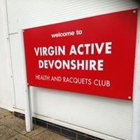 The Devonshire Health & Racquets Club