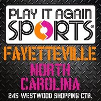 Play It Again Sports - Fayetteville, NC