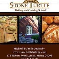 Stone Turtle Baking