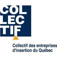 Collectif des entreprises d'insertion du Québec