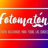 Fotomaton Valladolid