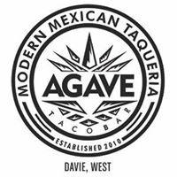 Agave Taco Bar - Davie, West