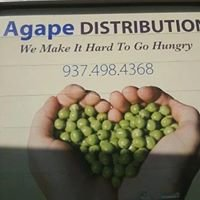 Agape Distribution Inc
