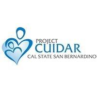 Project CUIDAR of San Bernardino County