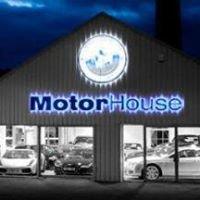 Motor House of Shipley