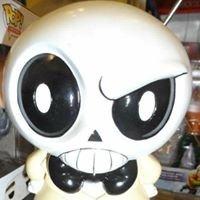 Lala Toys Comics Coleccionables