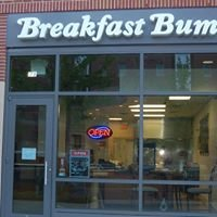 Breakfast Bum