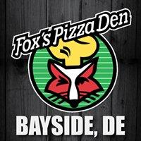 Fox Den Bayside