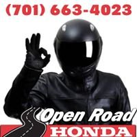 Open Road Honda