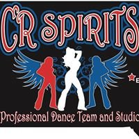 CR Spirits Professional Dance Team & Studio