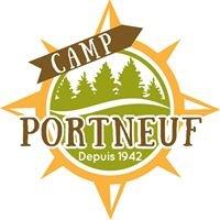 Camp Portneuf