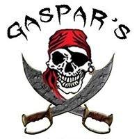 Gaspar's Dive N Board