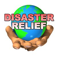 Disaster Relief Food Ministry Inc.