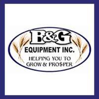 B&G Equipment Inc.