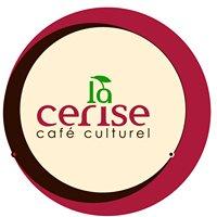 La cerise Café Culturel
