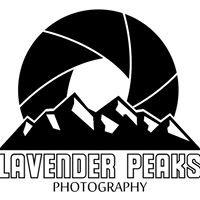 Lavender Peaks Photography