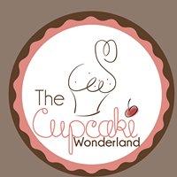 The Cupcake Wonderland - El Paso & Juarez