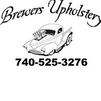Brewer's Auto, Bike, and Boat Upholstery