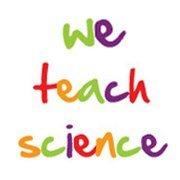 We Teach Science