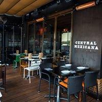 Central Mexicana, Restaurante & Tequila