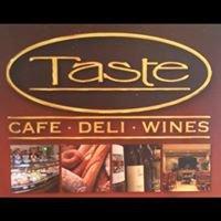 Taste Deli Cafe