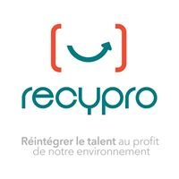 Recypro ( Entreprise École d'Argenteuil )