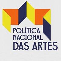 Política Nacional das Artes