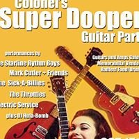 The Colonel's Super Dooper Guitar Party