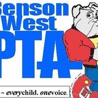Benson West Elementary PTA
