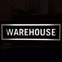 Warehouse bar Madrid