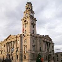 Washington County Courthouse (Ohio)