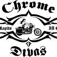Chrome Divas of Cedar Rapids