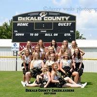 DeKalb County Tigers Football