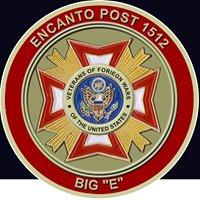 VFW Post 1512 Encanto