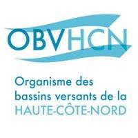 Organisme des bassins versants de la Haute-Côte-Nord