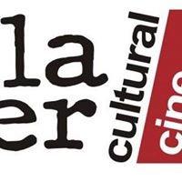Villa Hauer Cultural