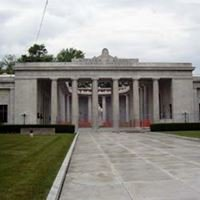 National McKinley Birthplace Memorial
